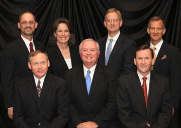 2011-12 Board of Trustees