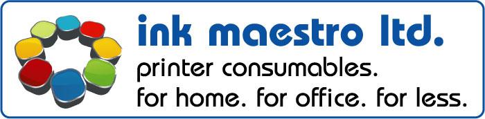 Ink Maestro Logo