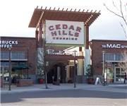 Cedar Hills Eastside Entrance