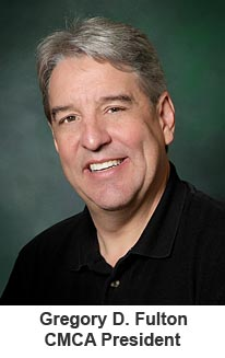 Greg Fulton