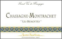 Chartron Chassgne Benoites