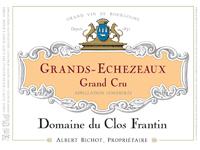 Frantin 2010 G-E Label