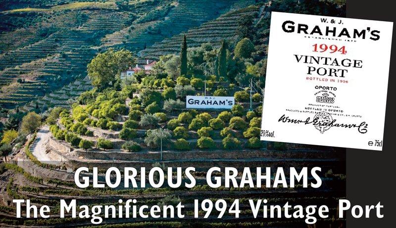 Graham 1994 Header