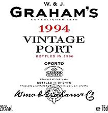 Grahams 1994