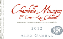 Gambal Chambolle Charmes