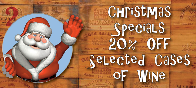Christmas Cases 20% Off Header