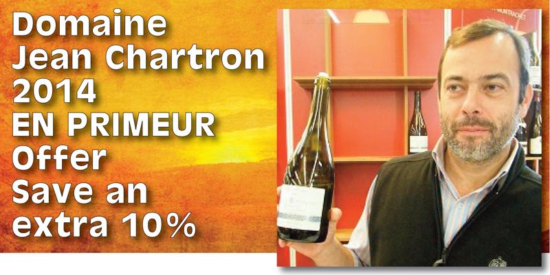 Chartron 2014 EP 10%