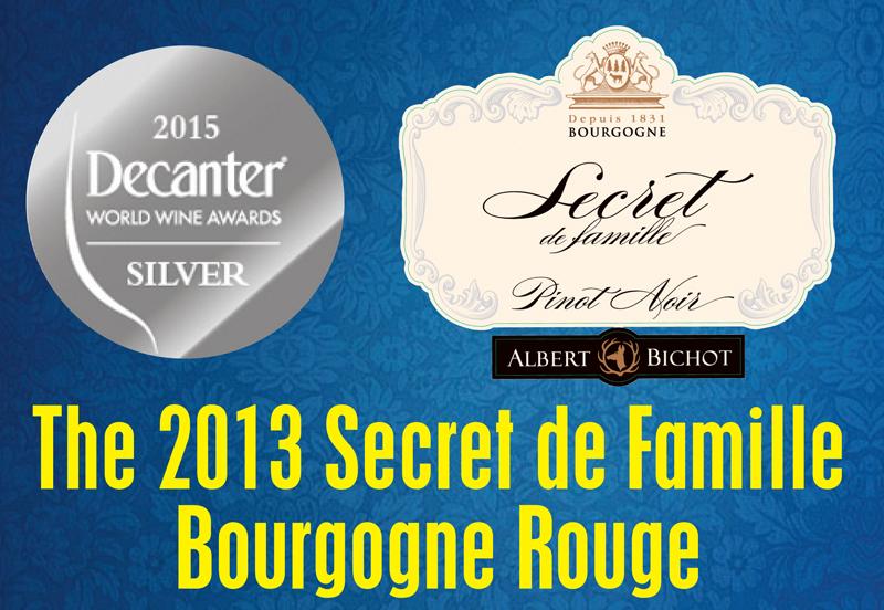 Bichot 2013 Bourgogne