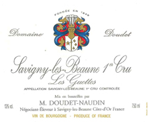 Doudet Savigny Guettes