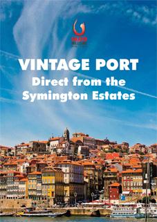 Port Catalogue Cover