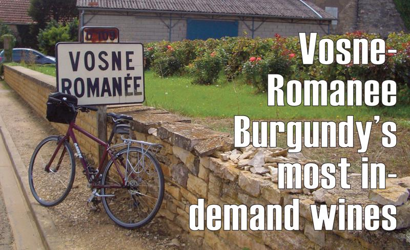 Vosne_Romanee In Demand Header