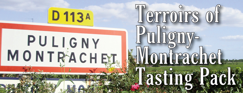 Puligny Terroirs Pack