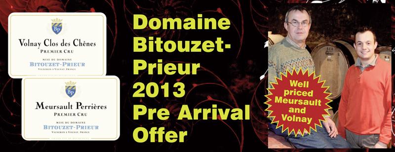 Bitouzet 2013 PA Header