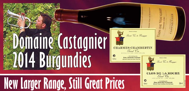 Castagnier 2014 PA Header