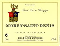 Castagnier Morey