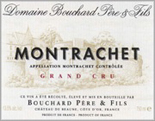 Bouchard Montrachet Label