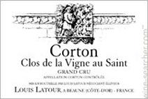 Latour Vigne au Saint Label