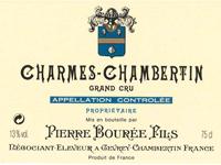 Bouree Charmes Label