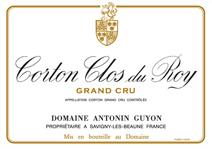 Guyon CLos du Roi Label