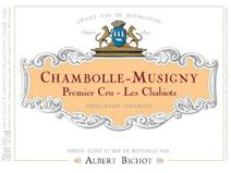 Bichot Chambolle Chabiots