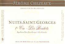 Chezeaux Boudots