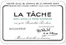DRC La Tache 2