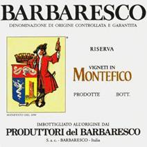 Produttori Montefico