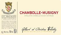 Felettig Chambolle