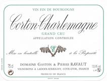 Ravaut Corton-Charlemagne