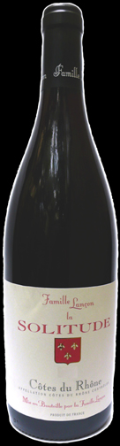 Solitude CDR NV Bottle