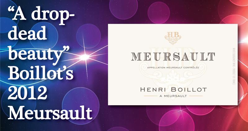 Boillot Meursault 2012 Header