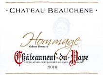 Beauchene Hommage 2010