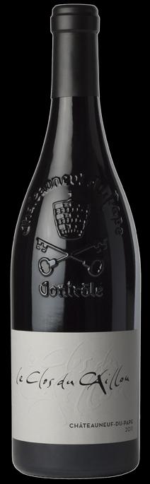 Caillou Grenache Bottle