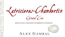 Gambal Latricieres Label