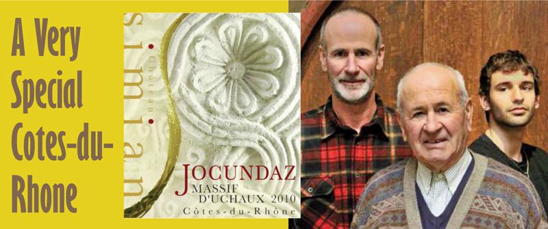 Simian Jocundaz Header