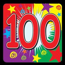 100 COlour