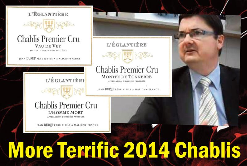 Durup 2014 Chablis
