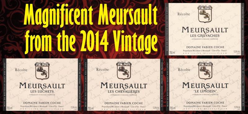 Coche Meursault Lieu-dits header