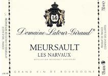 Latour Giraud Narvaux Label
