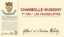 Felettig Fuesselottes Label