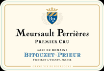 Bitouzet Perrieres New