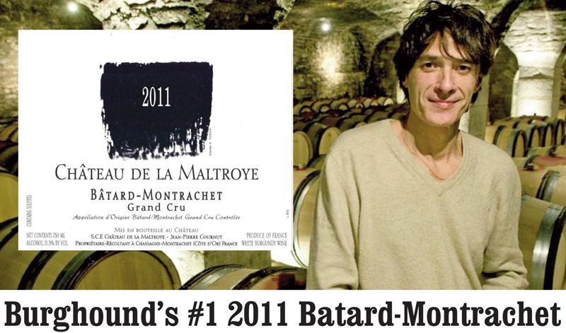 Maltroye Batard Header
