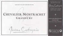 Castagnier Chevalier label