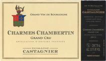 Castagnier Charmes-Chambertin