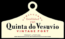 Vesuvio Label