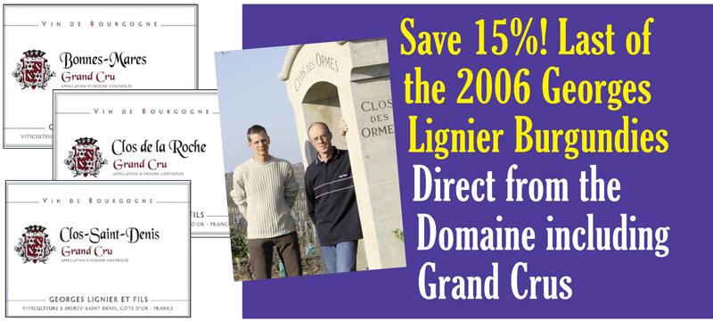 Lignier 2006 Header
