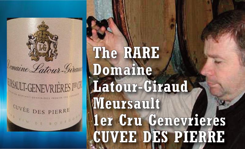 Latour Giraud Cuvee Pierre