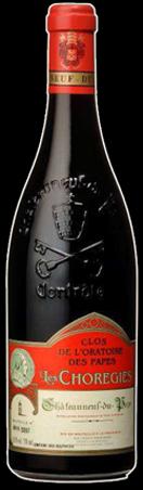 Ogier Choregies Bottle