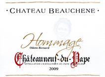 Beauchene Hommage 2009