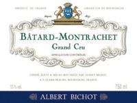 Bichot Batard Label